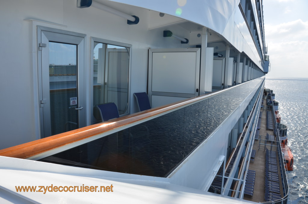 Suite Vs Balcony Room Question Cruise Critic Message Board Forums