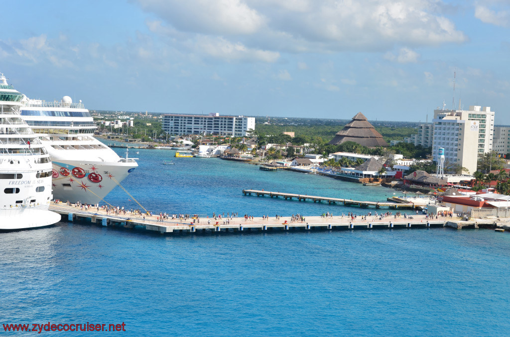 Cozumel International Pier International Pier