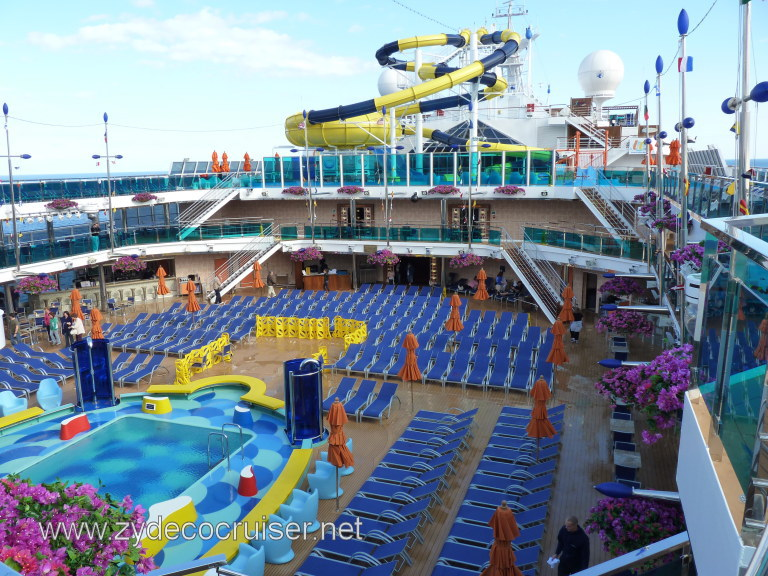 Photo Cruise Ship Deck Plan Images 100 Msc Magnifica
