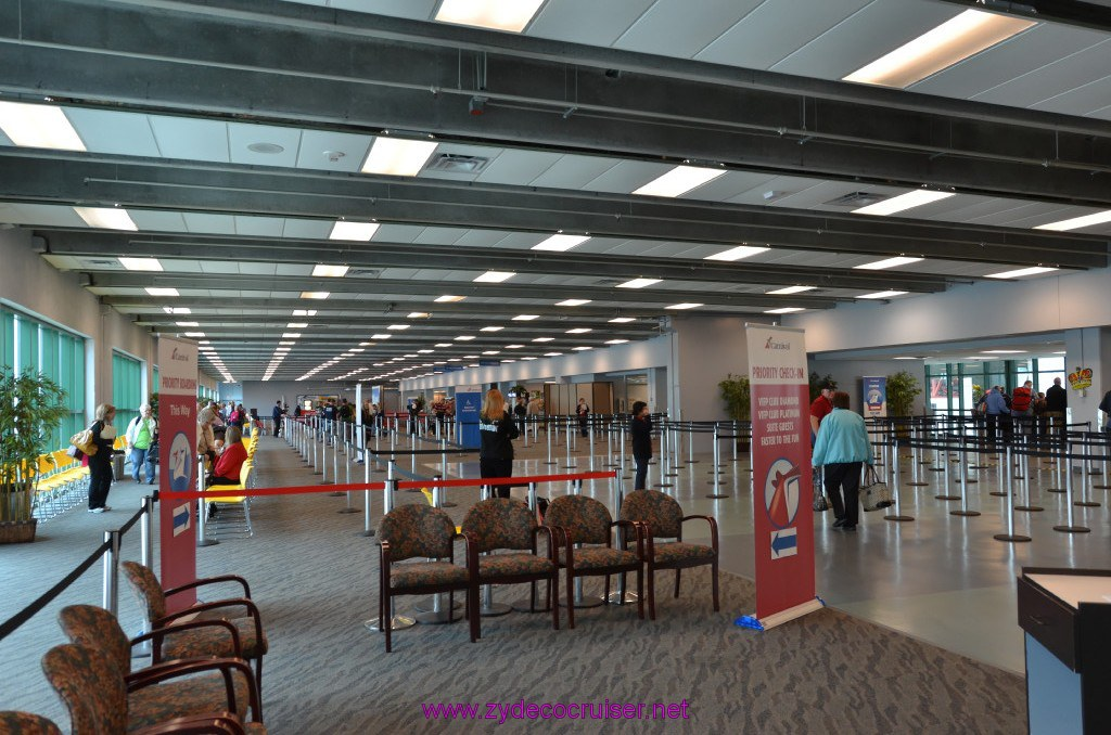 Carnival Elation New Orleans Feb Page - New orleans cruise ship terminal