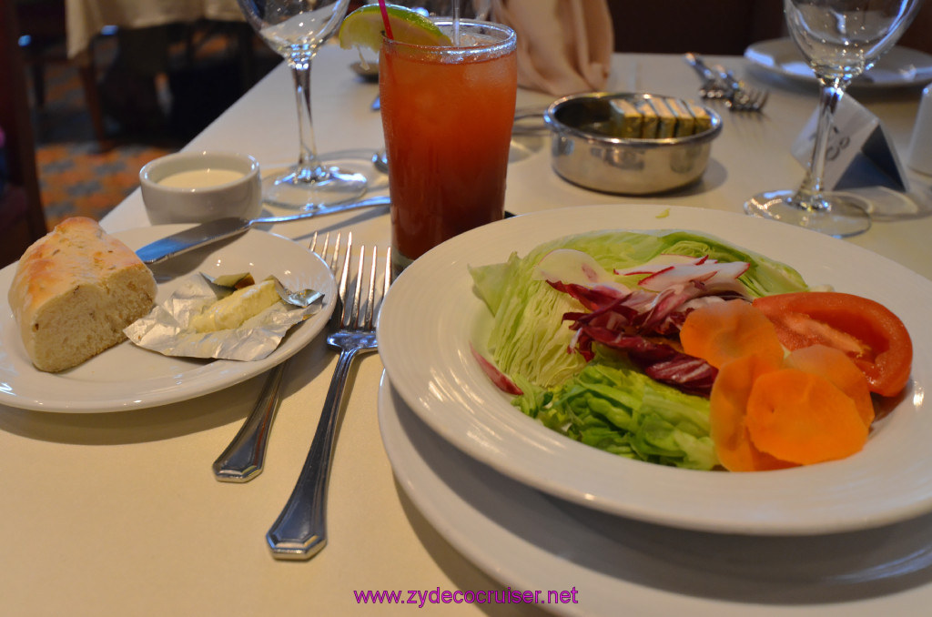 026: Carnival Elation Cruise, Fun Day at Sea 2, MDR Lunch ...