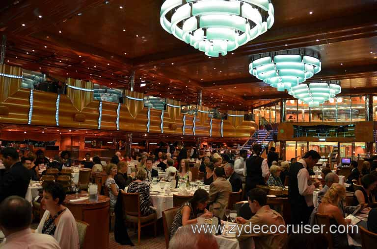 Dress Code For Formal Nights On Breeze In Europe Cruise