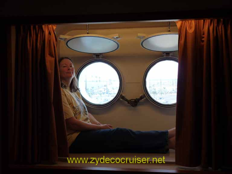 Port Hole Room Cruise Critic Message Board Forums