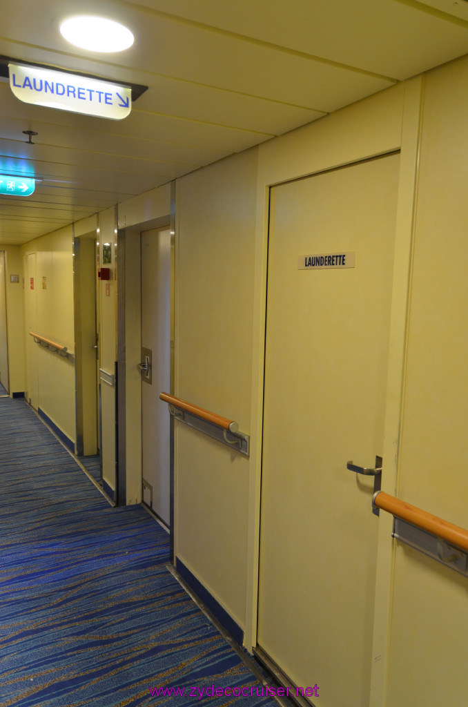 Location Of Self Serve Laundry Rooms On The Sunshine Cruise Critic Message Board Forums