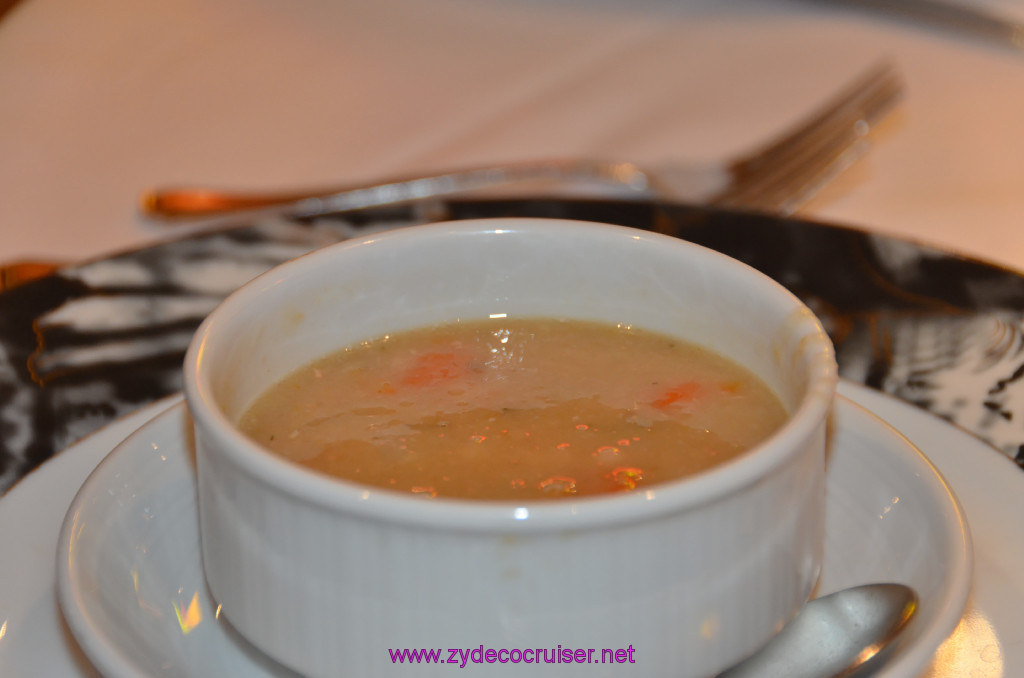 American Navy Bean Soup