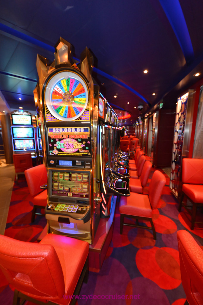 Vista casino gambling griffiths