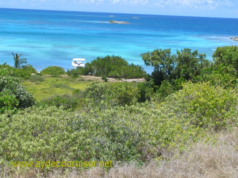 051: Carnival Liberty, Eli's Adventure Antigua Eco Tour,