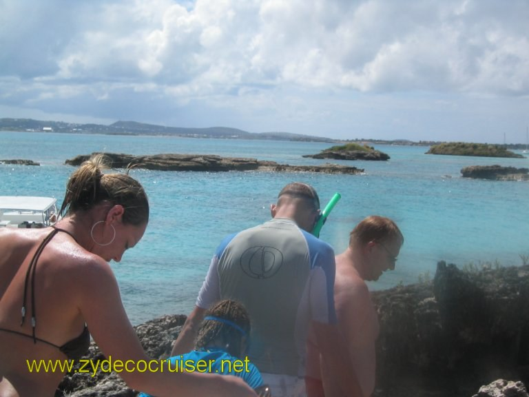 082: Carnival Liberty, Eli's Adventure Antigua Eco Tour,