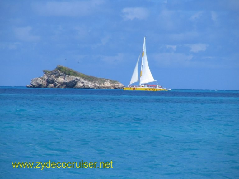 003: Carnival Liberty, Eli's Adventure Antigua Eco Tour,