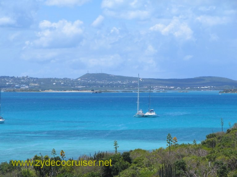 046: Carnival Liberty, Eli's Adventure Antigua Eco Tour,