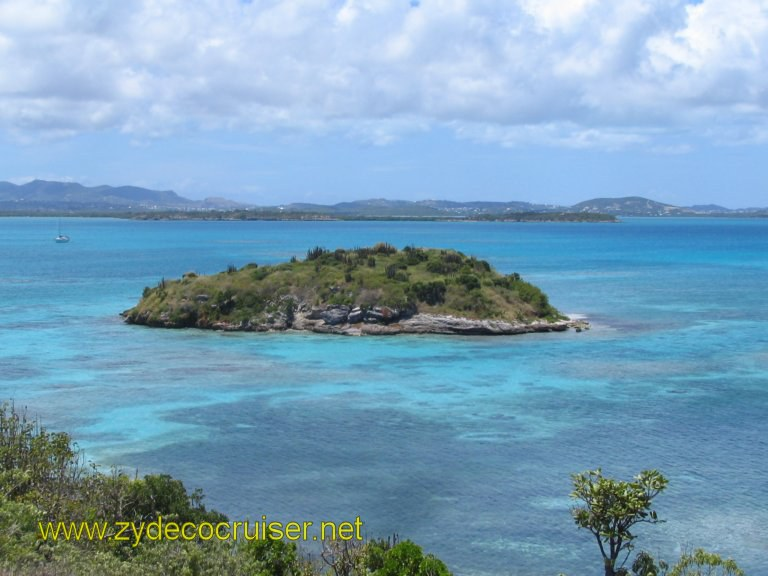 045: Carnival Liberty, Eli's Adventure Antigua Eco Tour,