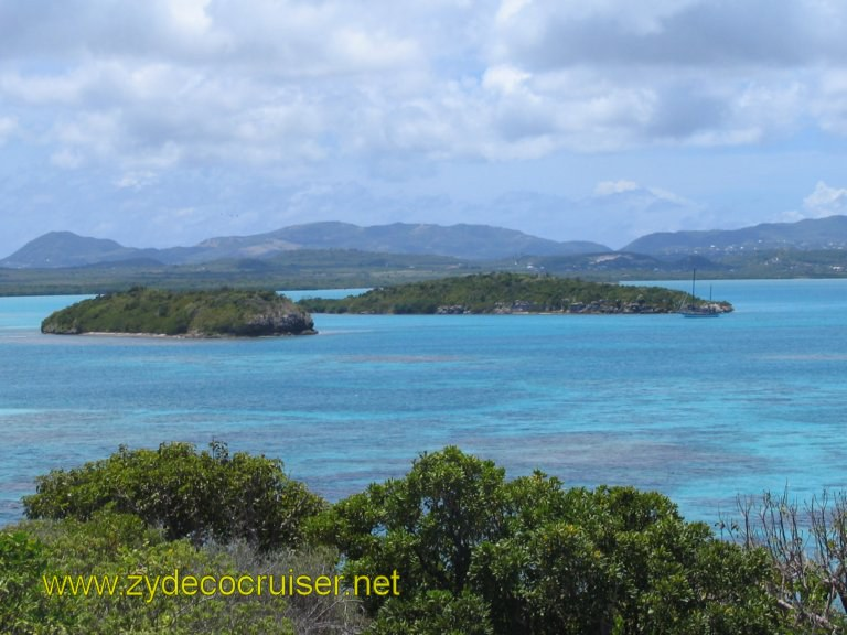 047: Carnival Liberty, Eli's Adventure Antigua Eco Tour,