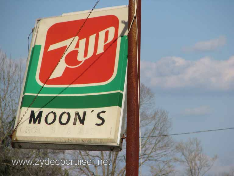 004: Moon's Grocery and Deli, Homer, LA