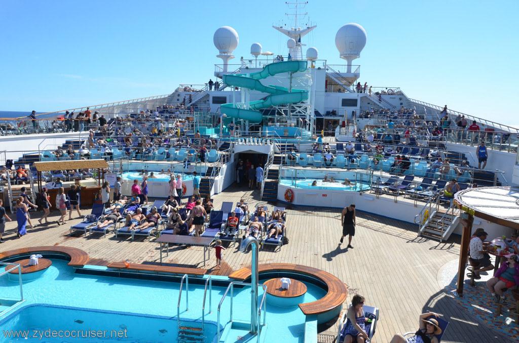 075 Carnival Conquest Fun Day At Sea 1 Lido