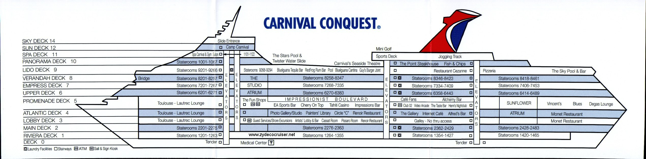 31 pinterest carnival cruise fantasy deck plan punchaos inspiration 29 carnival cruise fantasy deck plan instagram baanklon Choice Image