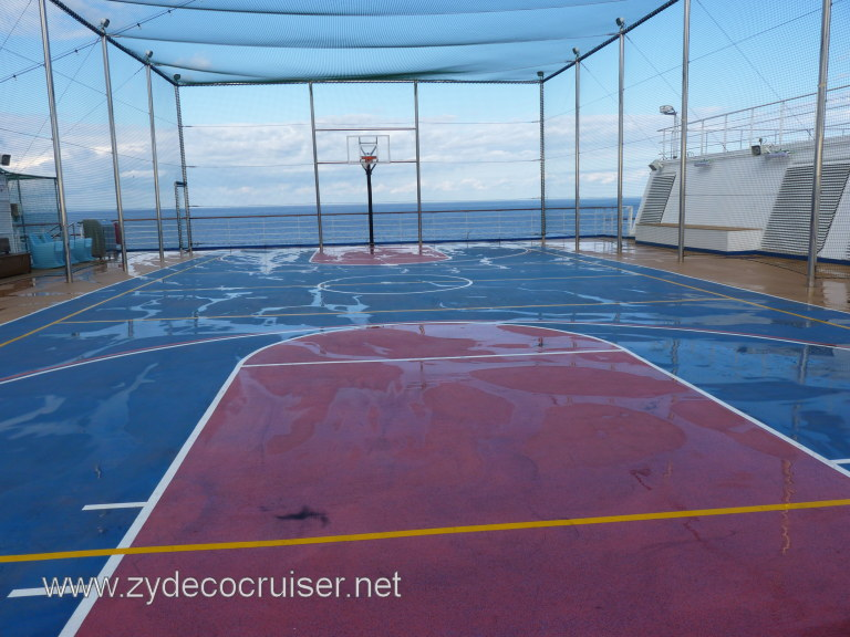 3710 carnival dream dream team basketball court for Cheapest way to make a basketball court