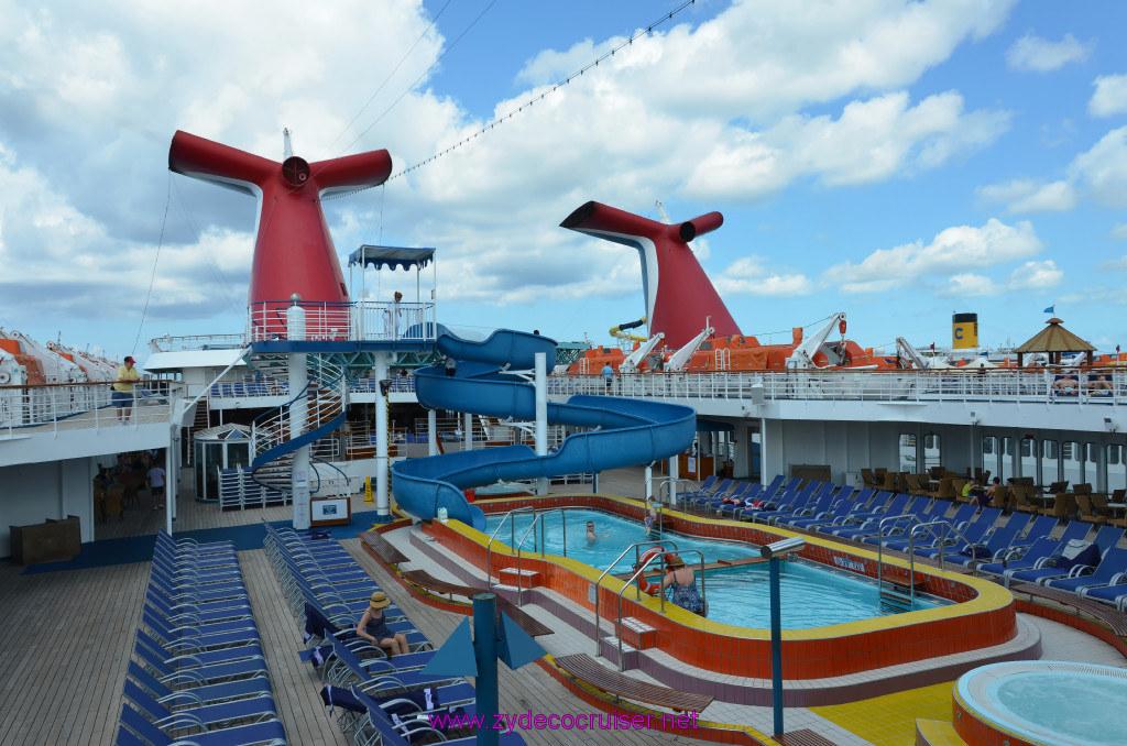 086 Carnival Elation Cruise Cozumel