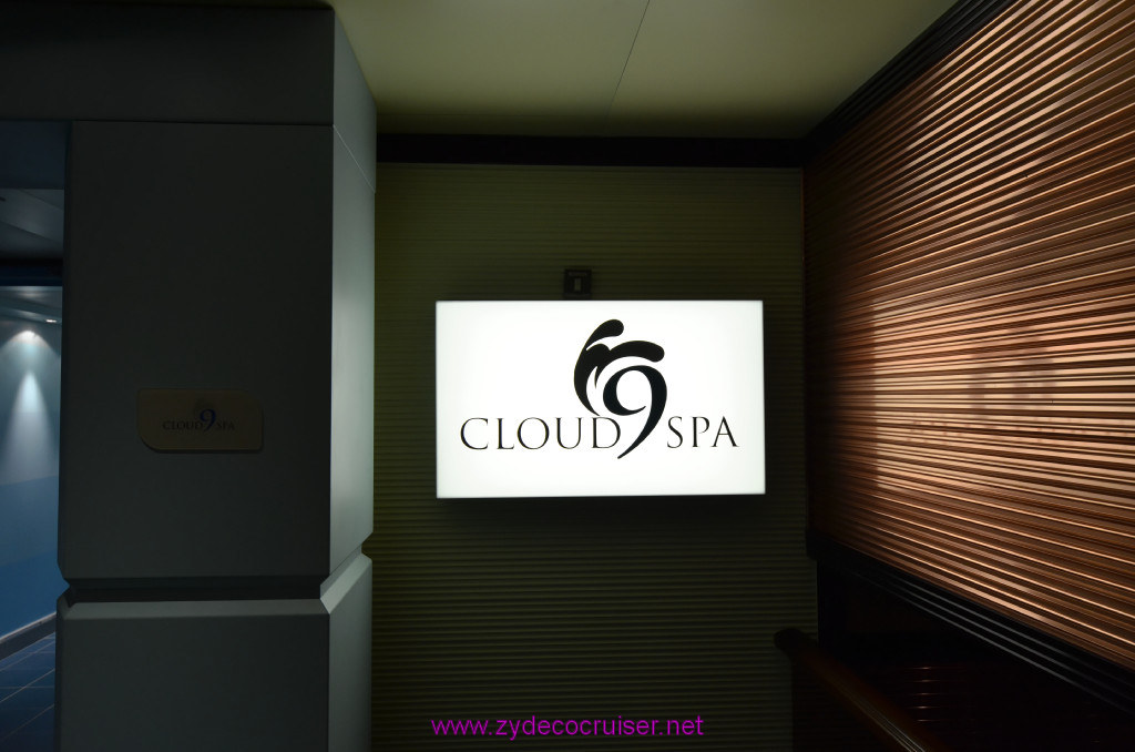 Cloud  Salon Spa