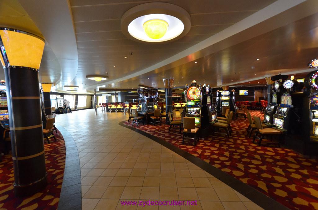 342 Carnival Sunshine Cruise Naples Sunshine Casino